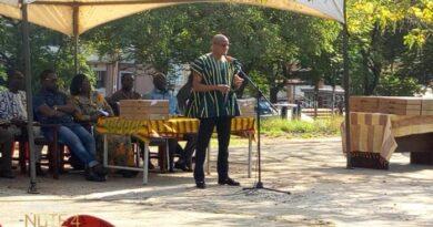 NPP Has Superior Track Record In Fulfilling Manifesto Promises – Abdul-Hamid