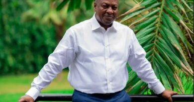"Mahama Has Done No Wrong, He Will Not Apologise Over ""Akyem sakawa"" Endorsement – PAC"