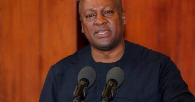 NDC Has The Experience To Turn Around The Bad Economy – Mahama
