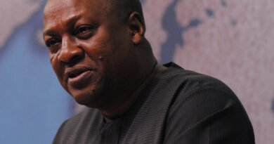 Apologize To Akyems Immediately - Group Gives Mahama 48hr Ultimatum