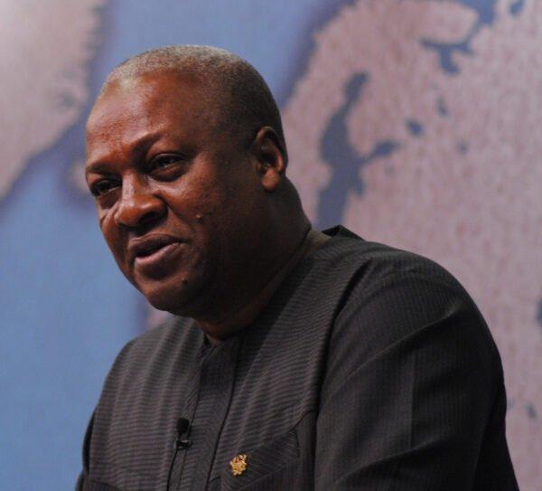 Apologize To Akyems Immediately - Group Gives Mahama 48hr Ultimatum