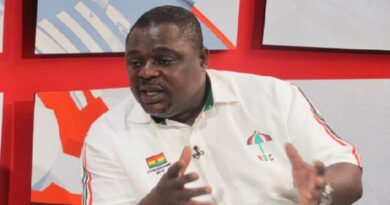 Koku Anyidoho Finally Breaks Silence On Why He Stopped Speaking For NDC