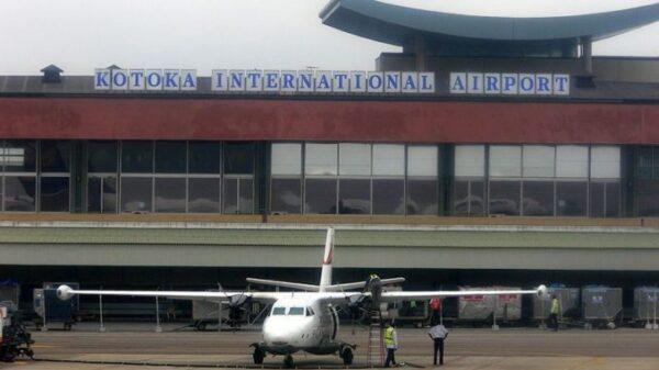 Danger Looms As More COVID-19 Cases Recorded At Kotoka International Airport