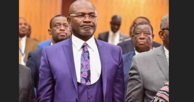 Kennedy Agyapong Drags to Court Today For Insulting a Judge
