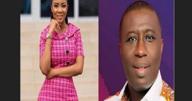 Stop being stupid – Angry Okaikoi Central MP descends on Serwaa Amihere