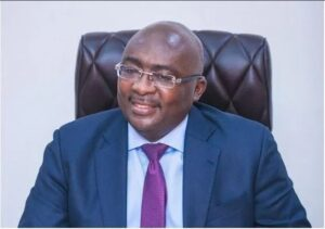 I Don't Believe Mobile Money Should Be Taxed – Bawumia
