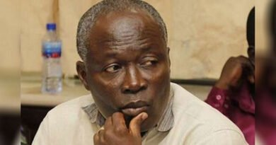 JUST IN: NDC MP Nii Lantey Vanderpuye Beaten By National Security Operatives - WATCH VIDEO