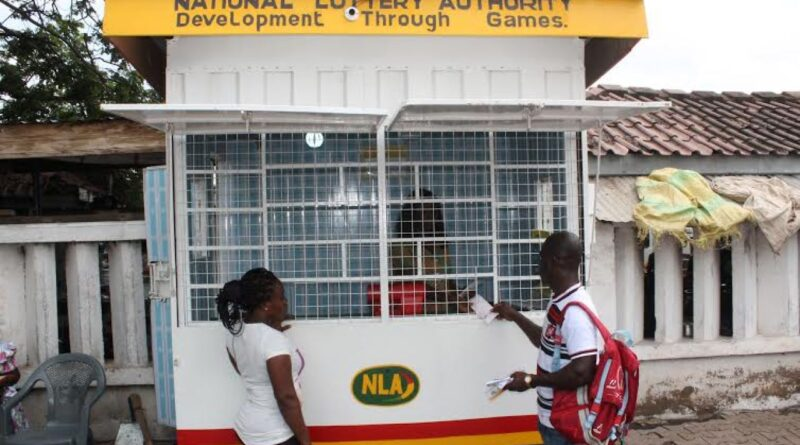 NLA Causes Arrest Of Lotto Fraudsters
