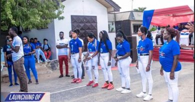 NPP inaugurates Staunch Queens Association for Nsawam/Adoagyiri