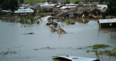 At Least 10 Killed In Floods In Northern Ghana