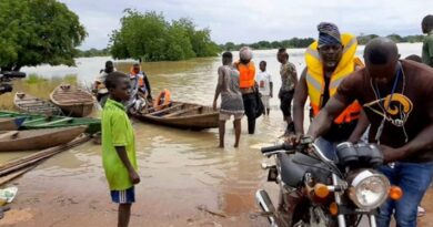 Savannah Region: North Gonja Residents Appeal For Bridge Over White Volta