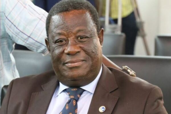 NPP Government Inherited A Very Poor Road Network- Roads Minister