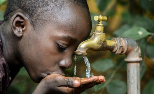 Interruption Of Water Supply Eastern Accra - GWCL
