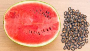 10 Essential Health Benefits of Watermelon Seeds That You Need To Know