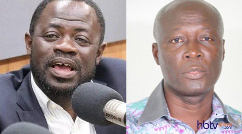 The Security Men Should Have Slapped Nii Lante Vanderpuye 15 Times — NPP Chairman