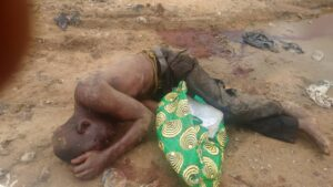 Man Murdered And Dumped On Refuse Dump