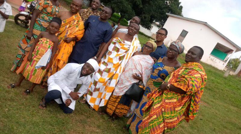 SDA Church Celebrates Aged Day