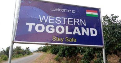 Western Togoland Group Seize Volta Region, Block Major Entry Routes Amid Gunshots