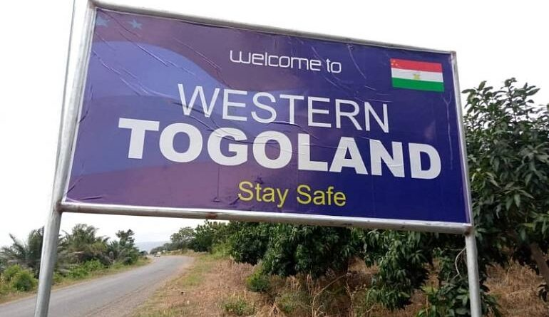 Western Togoland Group Seize Volta Region, Block Major Entry Routes Amid Gunshots