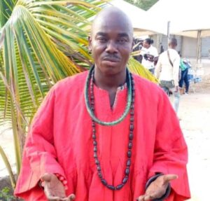 Chief Killed In Ofaakor Shooting Over Land Litigation