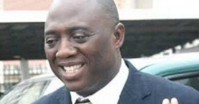 Former NPP MP, Adamu Daramani Sakande Reported Dead