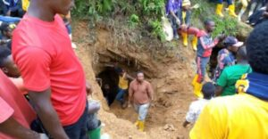 Around 50 Feared Dead In DR Congo Mine Flooding