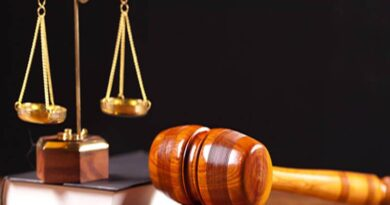 Man Jailed 10 Years For Stealing Handbag Containing GHS70