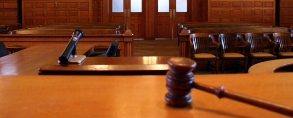7 Robbers Jailed 175 years For Robbing Supreme Court Judge, Banker