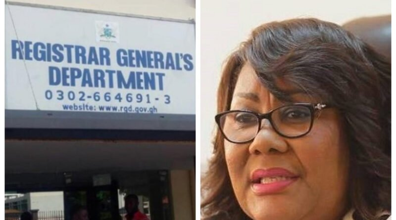 Registrar-General's Department Deploys Central Beneficial Ownership Register