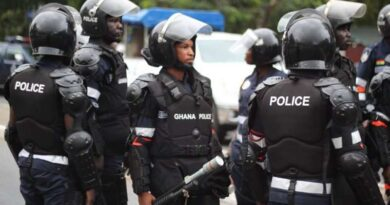 28 Police Officers Fired Over Misconduct
