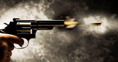Senior High School Student Shot Dead For Stealing