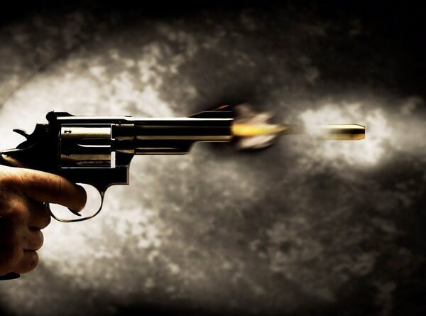 Senior High School Student Shot Dead For Stealing