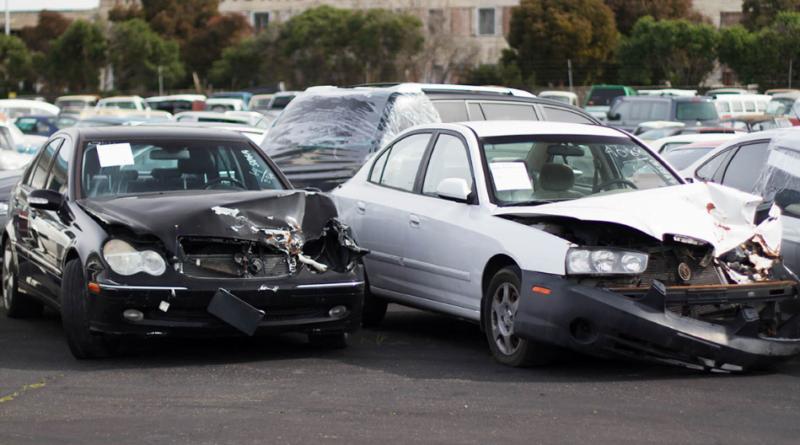 I'll Scrap Law Banning Importation Of Salvaged Vehicles – Mahama