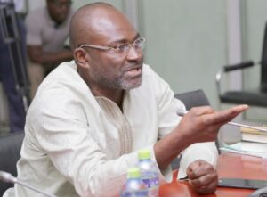 Kennedy Agyapong Pleads Not Guilty, Wants Judge Handling Case Changed