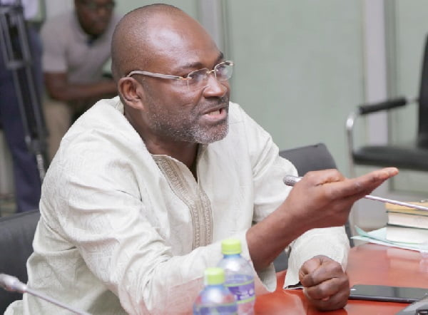 Judge Apologizes In Court Over Irregularities InJudge Apologizes In Court Over Irregularities In Kennedy Agyapong Trial