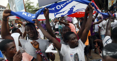 Audio: We Are Disappointed In The NPP Government- 3 Northern Region Of NPP Supporters