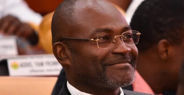 Supreme Court Stops Justice Wuni From Hearing Kennedy Agyapong's Contempt CaseSupreme Court Stops Justice Wuni From Hearing Kennedy Agyapong's Contempt Case