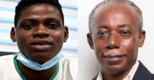 Police On Manhunt For Two Other 'Killers' In Prof. Benneh's Murder