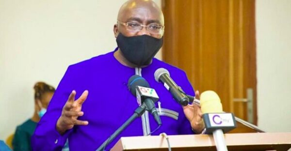 Change Your Voting Pattern, Give NPP A Chance In Odododiodoo – Bawumia