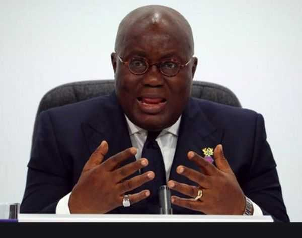 You Will Not Go Free For Killing An Hard Working MP - Akufo-Addo To MP's Killer