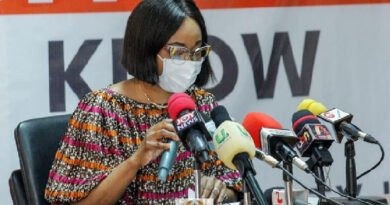 EC To Refund GHC500k To Failed Presidential Aspirants