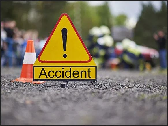 Two Dead After Truck Runs Into Traders At Walewale market
