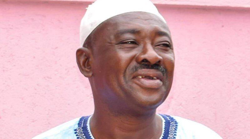 Owner Of Ghanaian Football Club Berekum Arsenal is DEAD