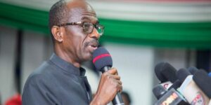 EC's Mess Vindicates Us But We Won't Boycott Crooked 2020 Polls – Asiedu Nketia