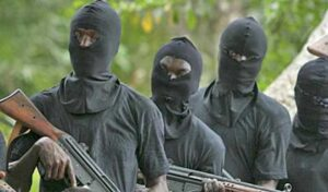 Armed Robbers Kill Fuel Attendant In Accra