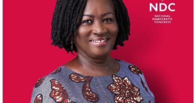 Probe murder of NPP MP – Jane Opoku-Agyemang