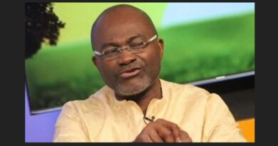 Kennedy Agyapong Issues Strong Warning To Eyewitness Of MP's Murder