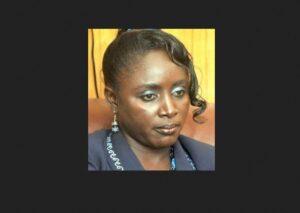 NDC National Women Organiser In Trouble