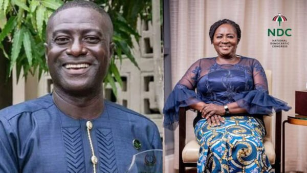 Prof Jane Naana Opoku Agyemang Finally Reacts After Captain Smart Exposed Her