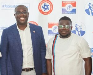 Bawumia Endorses 'Aspirants Unite 4 Victory' Road Map